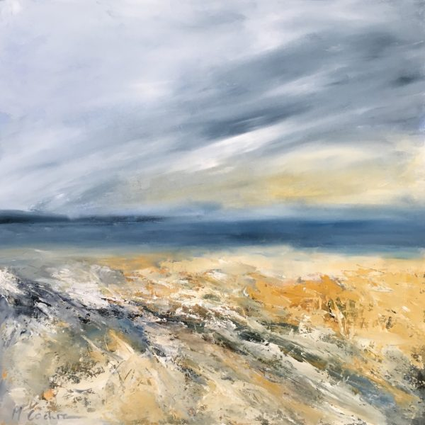 Stokes Bay     SOLD