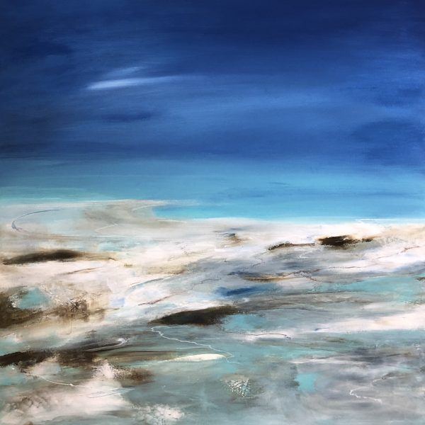 A Whisper of Cloud   SOLD