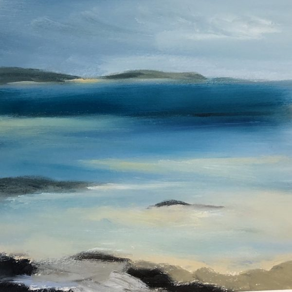 Looking Out From Tresco 3